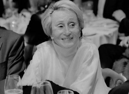 Anisabelle Berès-Montanari, la présidence du SNA au féminin
