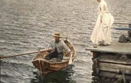 Anders Zorn, le maître de la peinture suédoise