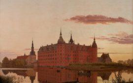 L'Âge d'or de la peinture danoise au Petit Palais