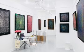 IDA MEDICIS galerie rejoint l'Officiel des Galeries & Musées