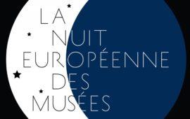La 16ème édition de la Nuit Européenne des Musées sera entièrement digitale
