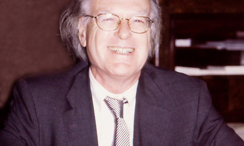 Décès d'Hubert Astier