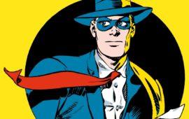 Will Eisner, génie de la bande dessinée américaine