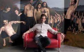 François Malingrëy : A la rencontre de l'artiste dans son atelier à l'Orfèvrerie