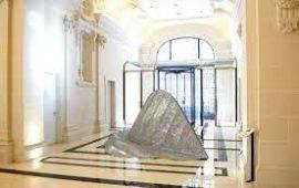 «Art in Resonance» à l'hôtel The Peninsula Paris