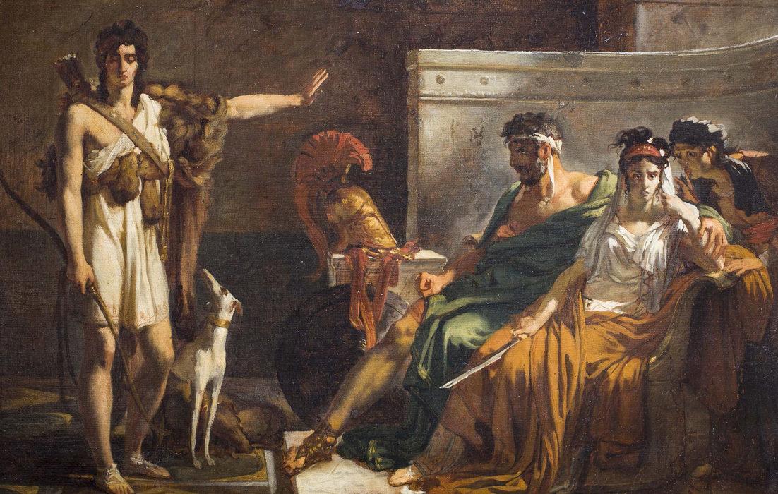 Une saison confinée au musée des Beaux-Arts d'Orléans