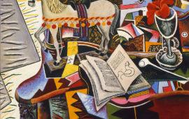 De Miró à Barceló, un siècle d'art espagnol