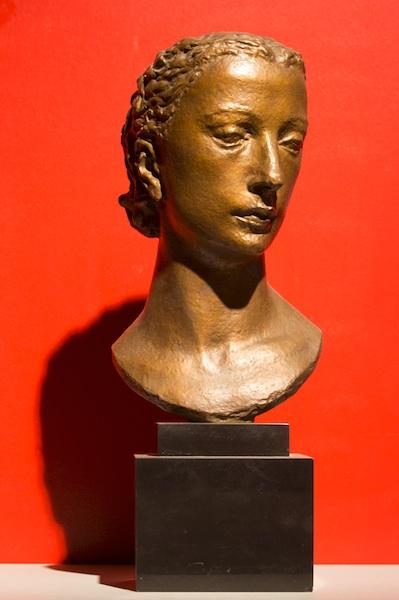 Les Maîtres de la sculpture figurative