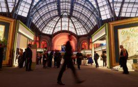 La Biennale et le SNA organisent en partenariat avec Christie's une vente aux enchères online