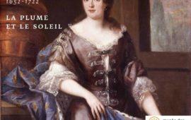La Princesse Palatine : La Plume et le Soleil