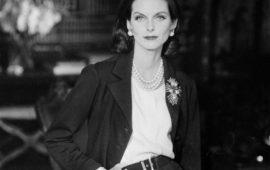 Gabrielle Chanel, Manifeste de la Mode
