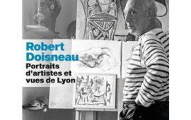 Portraits d'artistes et Vues de Lyon