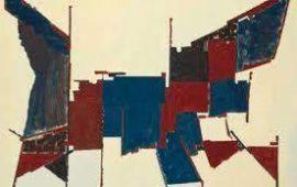 Le Centre Pompidou expose Martin Barré