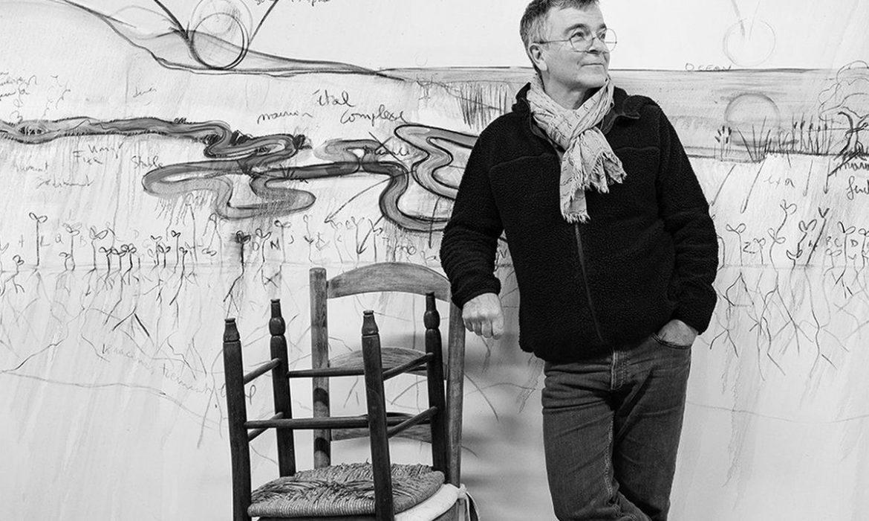 La nouvelle critique d'art : entretien avec Fabrice Hyber