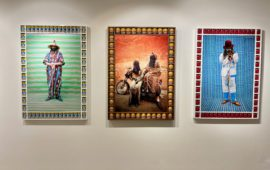 Colors of Africa – 193 Gallery