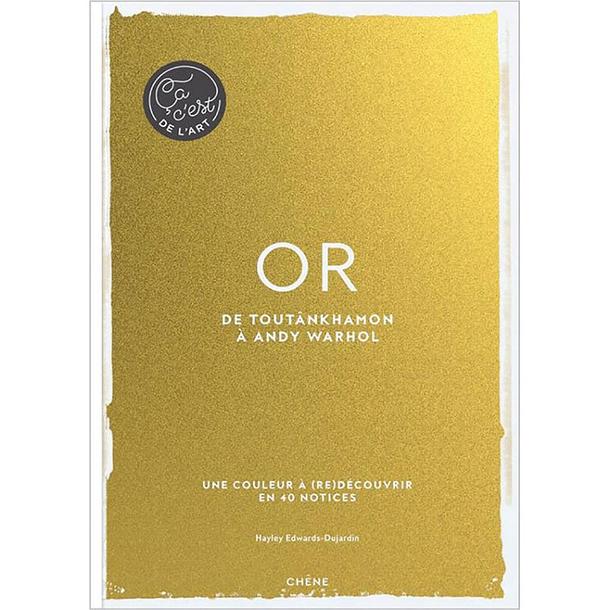 L'or, une couleur à (re)découvrir