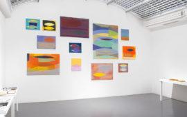Pierre Mabille à la galerie Jean Fournier : Variété
