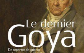 Le dernier Goya, De reporter de guerre à chroniqueur de Bordeaux
