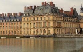 Résidence de Thomas Hengelbrock au Château de Fontainebleau
