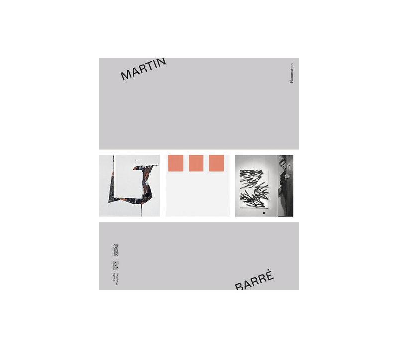 Ni lyrique, ni géométrique : l'abstraction de Martin Barré