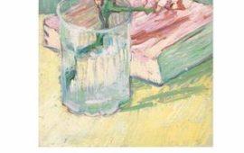 Van Gogh lecteur