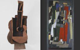 Dossier /// Comprendre le cubisme en 3 notions clés