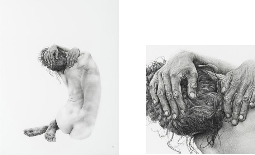 La simple chair et peau dans laquelle nous habitons – Sophie Rambert