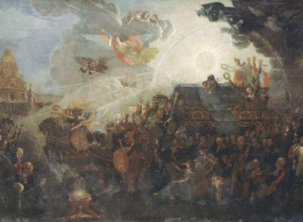 «Napoléon n'est plus» au Musée de l'Armée