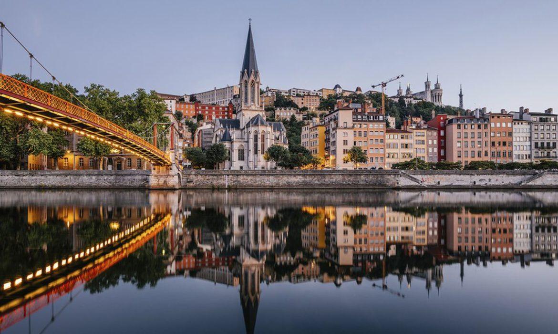 À Ciel ouvert, exposition inédite et éphémère à Lyon