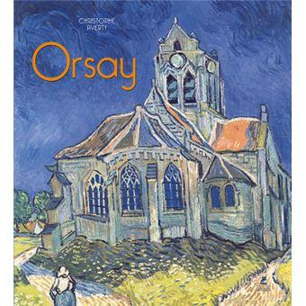 Orsay, voyage au temple de l'art