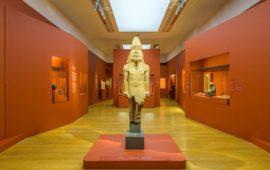 Splendeur de l'Egypte pharaonique au Musée Granet