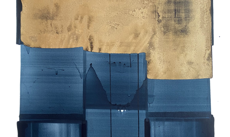 Une œuvre envoutante de Nicolas Lefeuvre