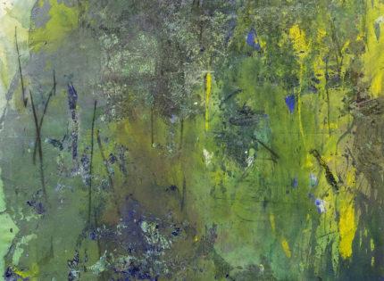 «Nowhere Island» de Lin Calle à la Galerie Insula