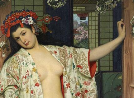 Festival de l'Histoire de l'art, le Plaisir et le Japon à l'honneur
