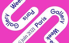 Lancement du Paris Gallery Weekend