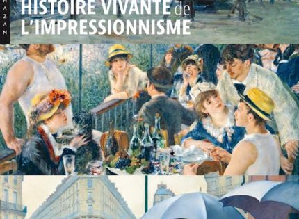 Les peintres qui ont construit l'impressionnisme