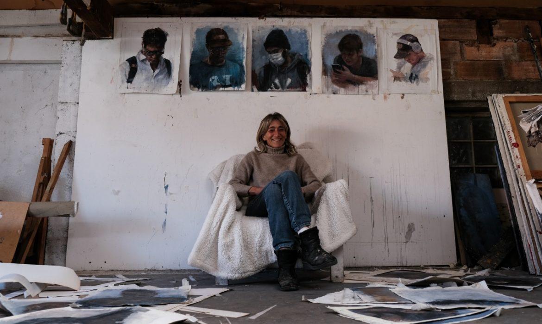 «21 Grammes» à la Maison Galerie Laurence Pustetto
