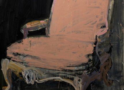 Le fauteuil mystérieux de Françoise Joudrier
