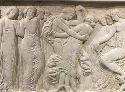 Hommage au sculpteur Joseph Bernard