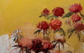 Entre présence et absence à la Galerie Claudine Legrand