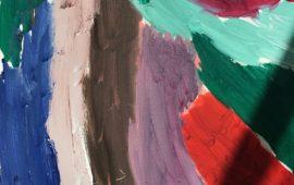 Olivier Cantenys à la Capitale Galerie