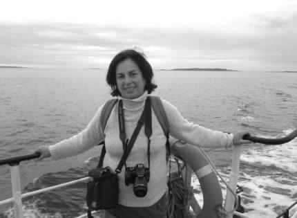 Camille Masson-Talansier, artiste voyageur